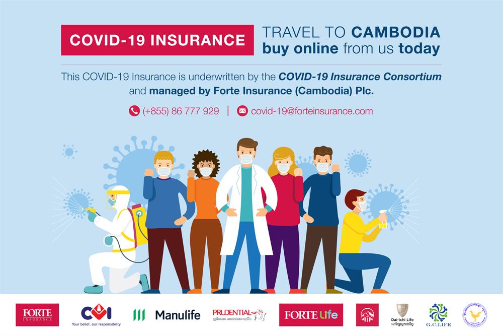 Covid 19 Insurance Policy